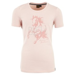BR 4-EH T-Shirt Archie Pink