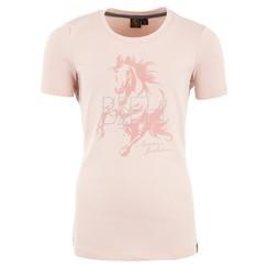 BR 4-EH T-Shirt Archie Rosa