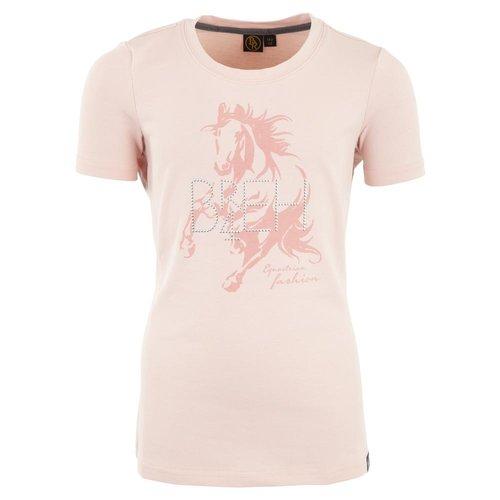 BR BR 4-EH T-Shirt Archie Roze