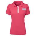 PK International Sportswear PK Heros Polo Fire Pink