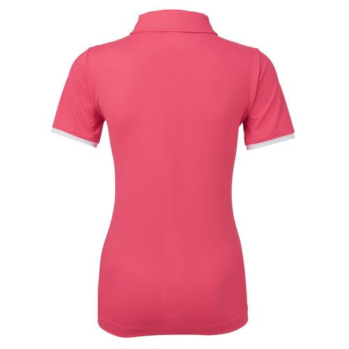 PK International Sportswear PK International Sportswear PK Heros Polo Fire Pink