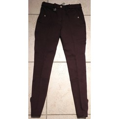 Ruitergilde Breeches Candy Brown Youth