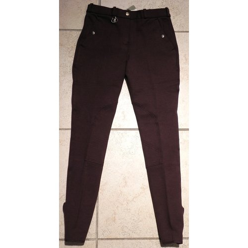 Ruitergilde Ruiter Gilde breeches Candy youth size brown