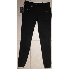 Guild equestrian breeches Candy youth size black