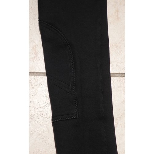 Ruitergilde Ruiter Gilde breeches Candy youth size black