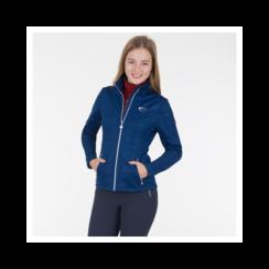 BR Chestnut softshell jacket Midnight