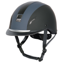 Harry's Horse safety helmet Concorde NXT navy