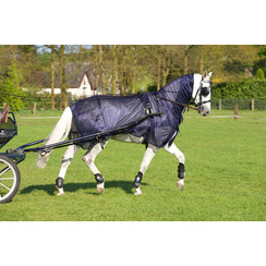 Imperial Riding Fly blanket for driving