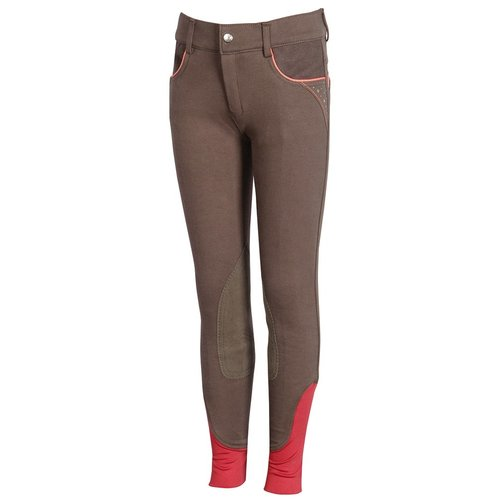 Harry's Horse Harry's Horse Children's Breeches LouLou Chorley 152