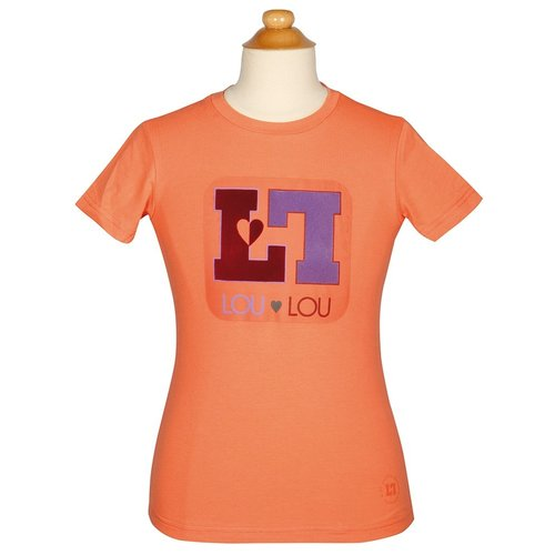 Harry's Horse Harry's Horse shirt LouLou Royton (fusion coral)