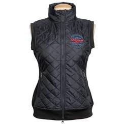 Harry's Horse Vest Fowey (blue-nights) Ladies sizes