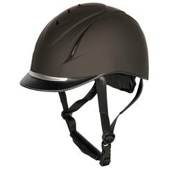 Harry's Horse safety helmet Challenge adjustable gray