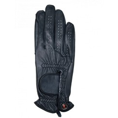 Hauke Schmidt Lambleather Glove Galaxy