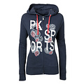 PK International Sportswear PK Delviro Black Iris