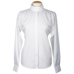 Harry's Horse race Dobby long sleeve blouse Child