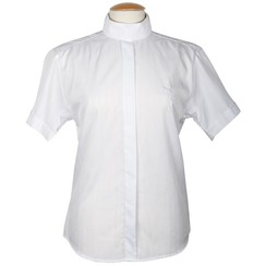 Harry's Horse race shirt Dobby Short Sleeve