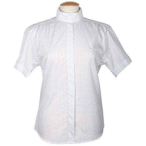 Harry's Horse Harry's Horse race shirt Dobby Short Sleeve
