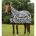 Bucas Bucas Sweet Itch eczeemdeken Zebra