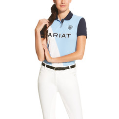 Ariat Polo Taryn Skyway