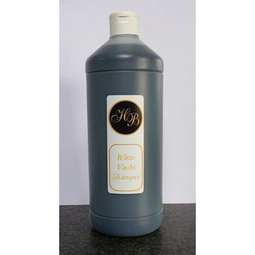 HB (handelsonderneming H. Bammens) HB Shampoo Witte Vacht 1 Liter