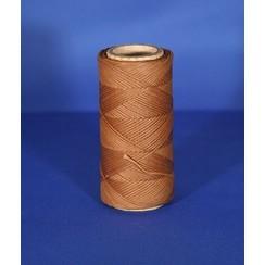 HB Pektouw, yarn braid brown