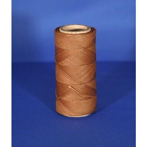 HB (handelsonderneming H. Bammens) HB Pektouw, yarn Geflecht braun