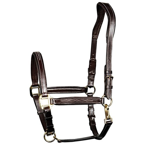 Harry's Horse Harry's Horse Halter brown leather Supreme