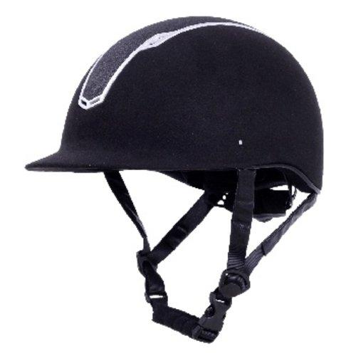 HKM HKM riding helmet  Graz black