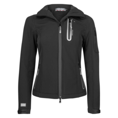 Euro-star Alva Ladies softshell