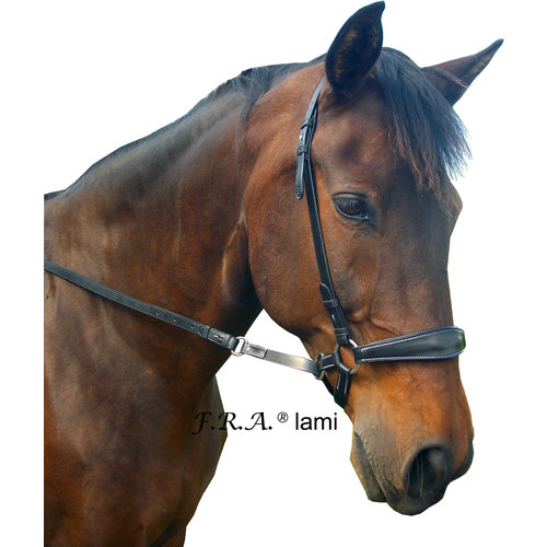 F.R.A. Freedom Riding Articles F.R.A. Lami Bitless Bridle (System 4)
