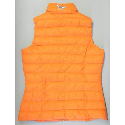 HKM HKM Super light Vest Orange 176