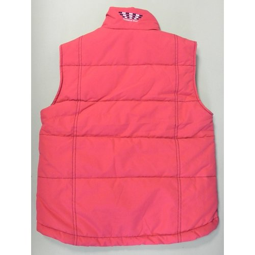 Equithème Equi-theme vest Rezzo zippered pockets