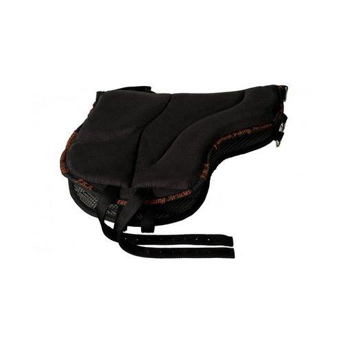 F.R.A. Freedom Riding Articles F.R.A. Dardo Row-saddle cloth suedine upper side