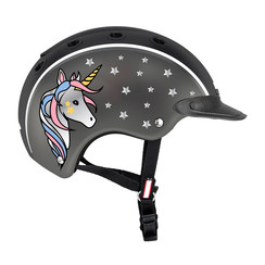 Casco cap nori unicorn