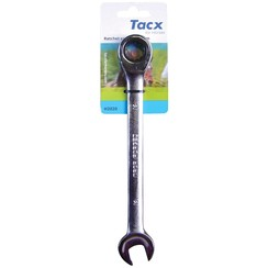 Tacx ratchet wrench 14 mm