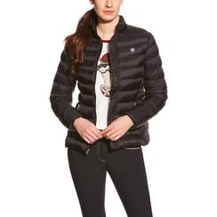 Ariat jas  dons Ideal zwart XL