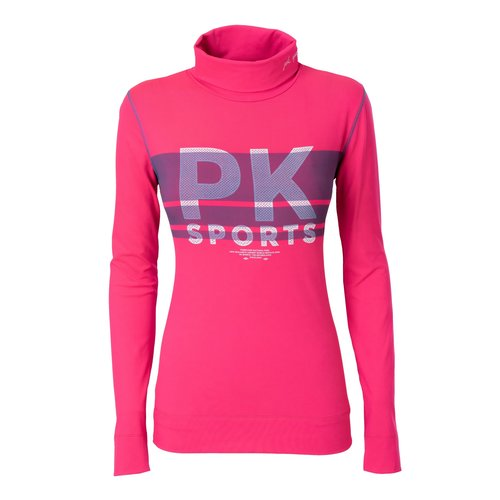 PK International Sportswear HP Montreux Diva-Rosa
