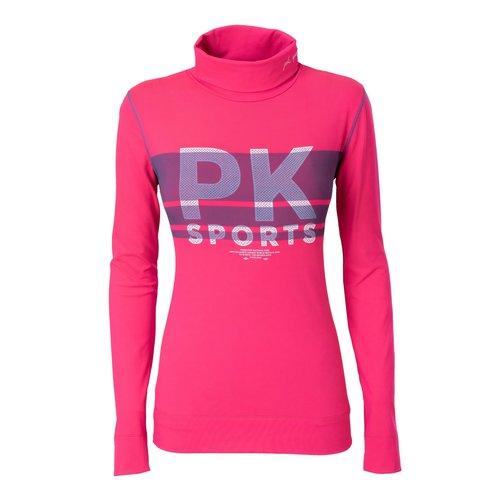 PK International Sportswear PK Shirt Montreux Diva Pink