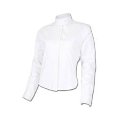 Elt Wettbewerb Bluse langärmlige weiße