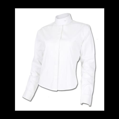 Elt Elt Wettbewerb Bluse langärmlige weiße