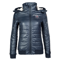 HKM Jack Ashley donkerblauw