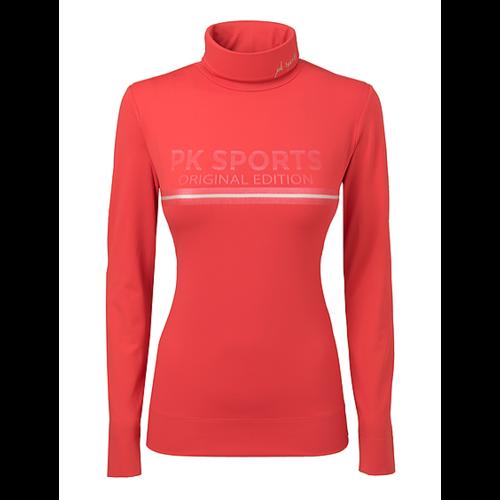 PK International Sportswear HP Performance Shirt Inferno