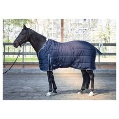 Harry's Horse Stable rug Highliner 200 Black Iris