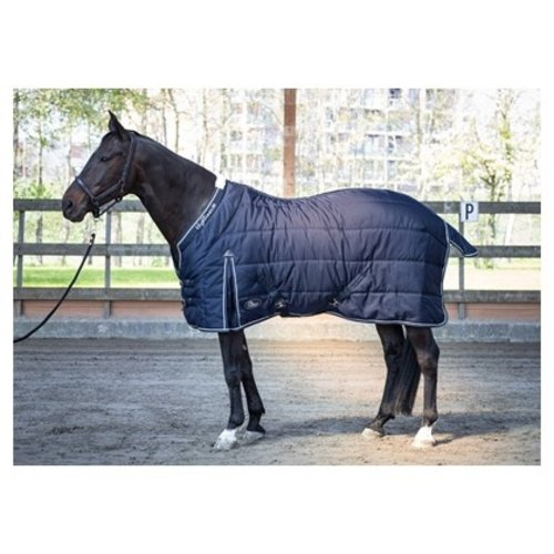 Harry's Horse Harrys Horse Stable Teppich Highliner 200 Black Iris