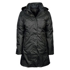Harry's Horse 3-in-1 Jacket San Antonio black