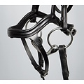 Harry's Horse Harry's Horse Bridle Anatomische schwarz
