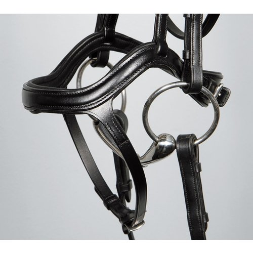 Harry's Horse Harry's Horse Bridle Anatomic black