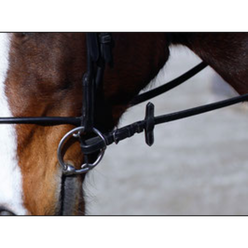 Stübben Stübben Bucephalus pro horse bit