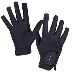 QHP Glove Force Black