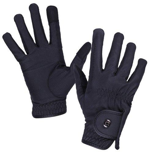 QHP QHP Handschoen Force Zwart